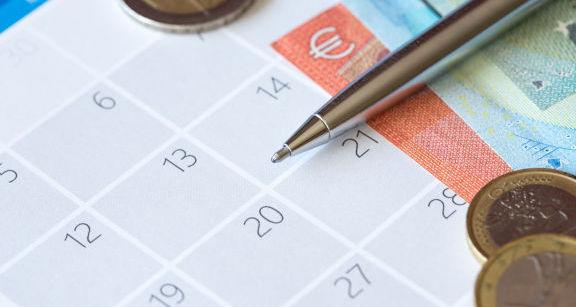 Quels sont les délais de paiement accordés à mes clients et quelles sont les pénalités en cas de non-respect ?