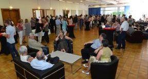 Les bureaux rémois fêtent les 70 ans du cabinet FCN !