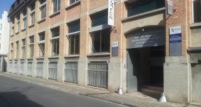 RECRUTEMENTS au bureau de Reims rue des Moissons