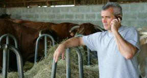 Agriculteurs en difficulté: un nouveau dispositif