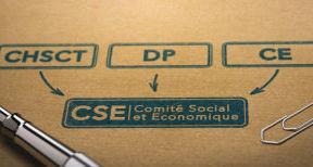 Budget de fonctionnement du CSE