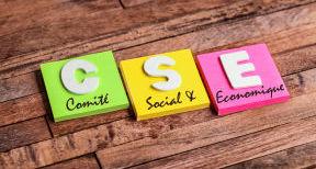 Le comité social et économique (CSE) : il y a URGENCE !