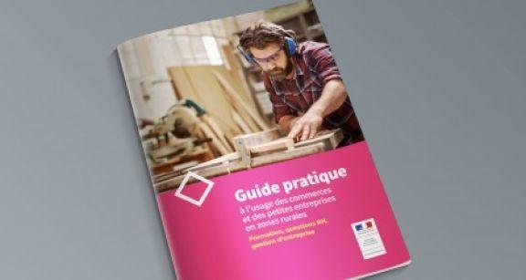 Commerces et TPE en zone rurale, ce petit guide est pour vous!