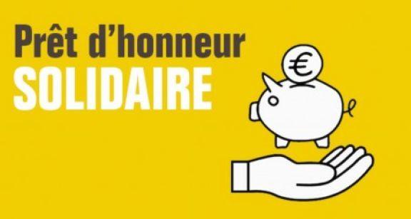 Un nouveau Prêt d'Honneur Solidaire dédié aux créateurs d'entreprise