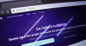 8 semaines pour passer de l'idée à la startup