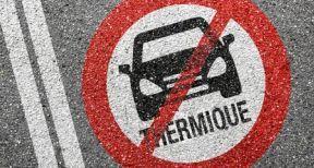 Bruxelles veut interdire la vente des voitures diesel et à essence