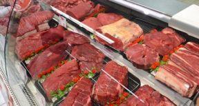 Les achats de viande sont en forte hausse