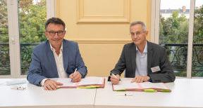 FCN Epernay, membre du Club des Partenaires de l'Avenue de Champagne