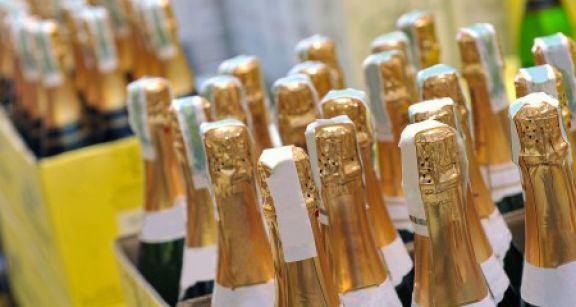 Les ventes de champagne retrouvent leur niveau d'avant-crise