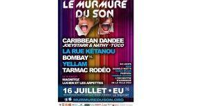 FCN partenaire du festival Le Murmure du Son
