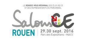 Le cabinet FCN sera présent sur le salon CE de Rouen