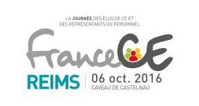 Le cabinet FCN sera présent sur le salon CE de Reims