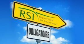 L'affiliation au RSI n'est pas optionnelle!